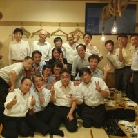 名古屋名駅  一六水産食堂