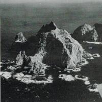 韓国のウソ暴く衝撃スクープ写真、これが昭和28年の竹島だ…