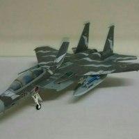 F-15DJ 92-8095