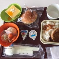 関西国際空港裏舞台・機内食工場