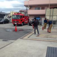 ☆消防避難訓練☆