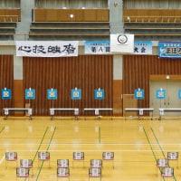 第8回高知県(オープン)大会に参加しました。
