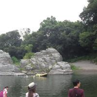 【低山なめたらあかーん】とある水野の富士登山(ヒルクライム)2【第八話・激暑悶絶長瀞登山】
