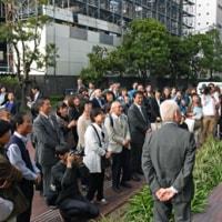 大阪無償化裁判 第15回口頭弁論、裁判は来年2月15日に結審