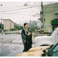 6月8日から東京・高田馬場のAlt_Mediumで木原千裕の写真展「それは、愛?」が開催