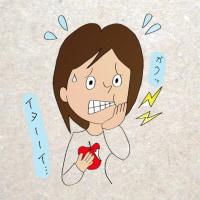 顎関節症にはこのツボ