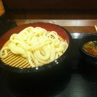 噂の丸亀製麺アプリをインストールしてみた!(ざるうどんが140円に!)