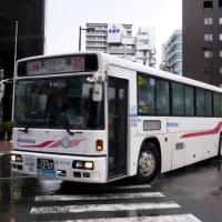 西鉄バス 3718