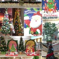 3176、クリスマスモード