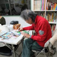 2016年12月4日(日)絵本ゆっくりBクラス・スズキコージさんの授業内容