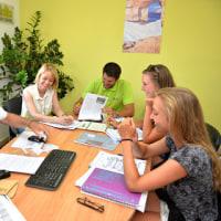 マルタ留学 ビジネス英語