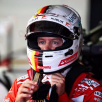 F1ロシアGP フリー走行2:好調フェラーリがワン・ツー。マクラーレンはノートラブル