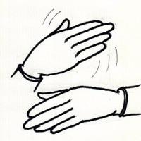 1105) 公民館手話サークルの開設