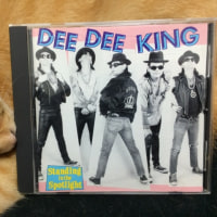 Dee Dee King/Standing In The Spotlight