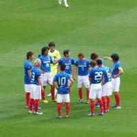 横浜F・マリノス連勝なるか