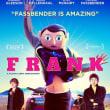 君は君のままでいい:FRANK -フランク-(2014)