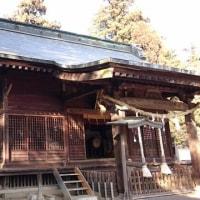 二宮赤城神社(4)