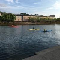 水上練習(H29.5.21.23)