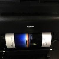 CanonPRO2000の実力