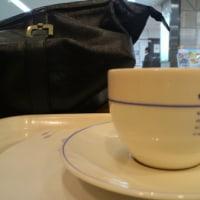 今日の☆ソトカフェ/布施・ヴイ・ド・フランス