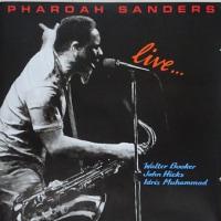 ファラオの文脈  live...  /  PHAROAH SANDERS