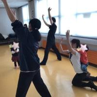 札幌支部も練習開始しました!