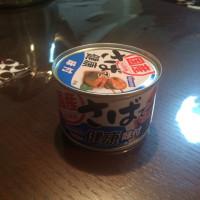 鯖の味噌煮缶詰