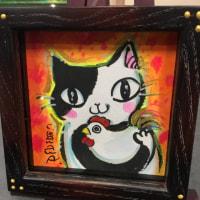 猫ネコねこ( ◠‿◠ )