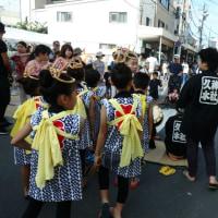 亀岡八幡宮お祭り