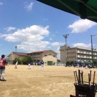 地区ソフトボール大会