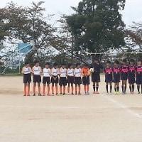 第1回 U-12 ピーチ杯