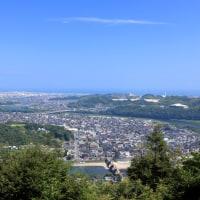 鍋ヶ滝&錦帯橋へのドライブ!