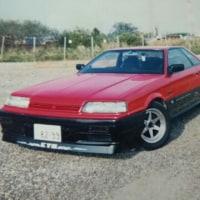 僕の歴代愛車Rー31
