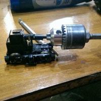 KTM-EF65-500のリノベーション