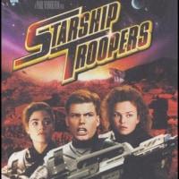 スターシップ・トゥルーパーズ -STARSHIP TROOPERS-