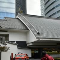 雅叙園(がじょえん)   松村