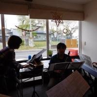 月1ワークショップ『朝の音楽会』ご報告♪
