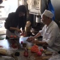 どうして和菓子はキレイでおいしいの?