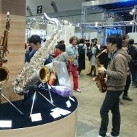 楽器フェア2016