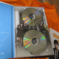 応答せよ 1997 tvN DVD R3 中古品 状態