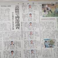 本屋親父のつぶやき 6月21日珠洲市議会6月議会一般質問