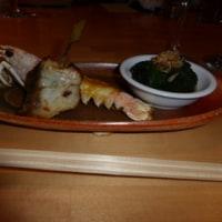 オーストラリア(シドニー)で初めての和食