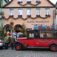 楽しかった旅の一コマ (112) ローデンブルグのケーテ・ヴォールファールト本店