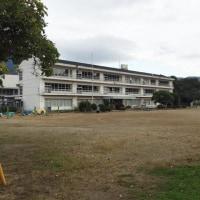 小中一貫校の開校による旧校舎に想うこと。