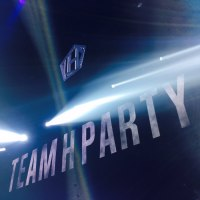 TEAM H PARTY 2016 横浜アリーナ 1日目
