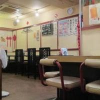 居抜き店舗5、浜松町一階17坪中華居抜き。