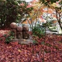 鎌倉 長谷寺の和み地蔵