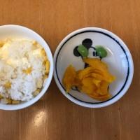 今日の離乳食(朝御飯)【177日目】