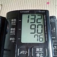 06/24 【番外編】💊切れて約一ヶ月、上下とも正常値内👍