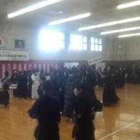 剣道大会結果追伸